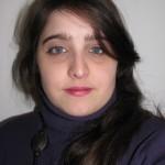 Florencia Larralde Armas