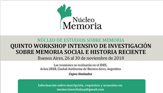 workshop-quinto